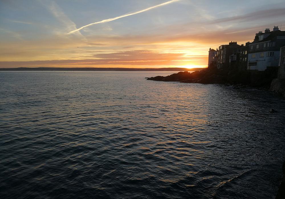 PEDN-sunrise